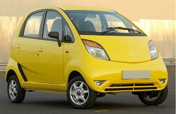 Grand success of Alto 800 fails to curb the growth of Nano which increased by 4% in October 2012  | CarTrade.com