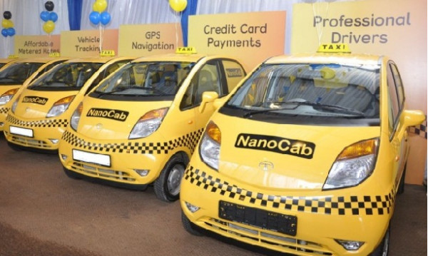 Jammu and Kashmir to see Tata Nano as a taxi | CarTrade.com