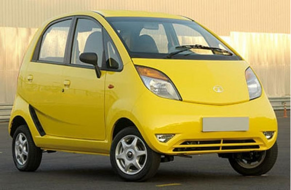 Tata Motors sales figures jumps by an impressive 12 percent in August 2012 | CarTrade.com