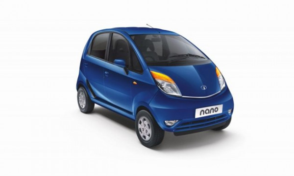 Tata Nano sets a new entry in Guinness Book of World Records | CarTrade.com