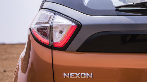 Tata Nexon AMT First Drive Review