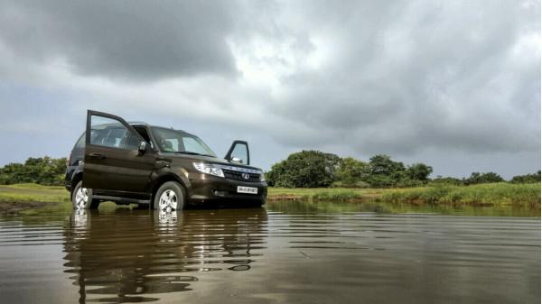 Tata Safari Long Term report 2 CT - CarTrade