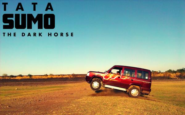 Tata Sumo Expert Review, Sumo Road Test - 116616 | CarTrade