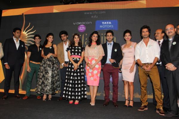 Tata Motors IIFA Awards kicked off at Venetian Macao | CarTrade.com