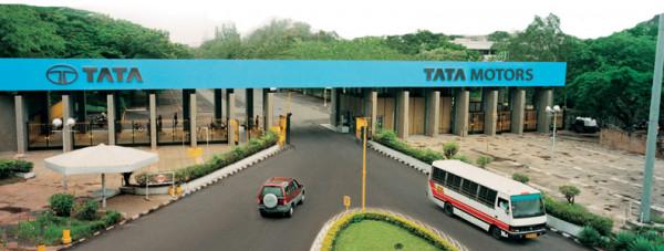 Tata Motors reduces workforce at Pantnagar plant by almost 21 per cent | CarTrade.com