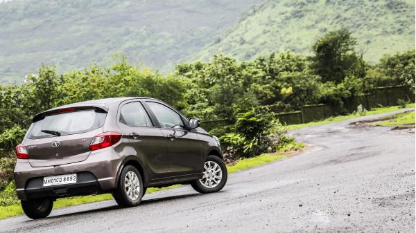 Tata Tiago Expert Review, Tiago Road Test - 206668 | CarTrade