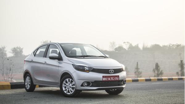 Tata Tigor Expert Review, Tigor Road Test - 206802 | CarTrade
