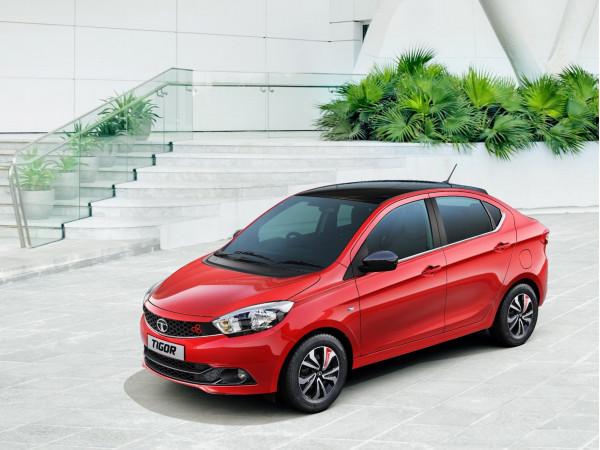 Tata Tigor Buzz launched at Rs 5.68 lakhs | CarTrade.com