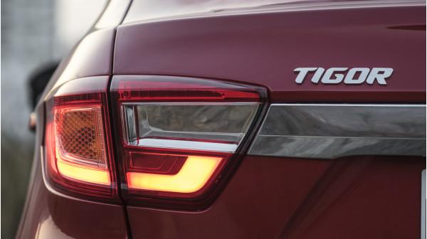 Tata Tigors XZA Petrol First Drive Review