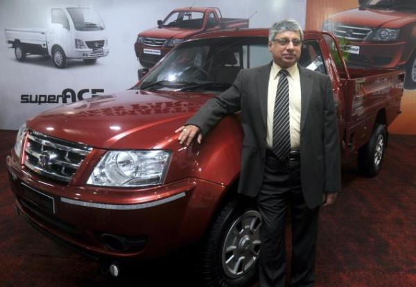 Tata Motors launches new Xenon model in India     CarTrade.com