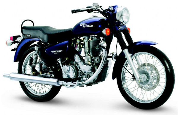 The difference between Royal Enfield Electra and Bullet   CarTrade.com