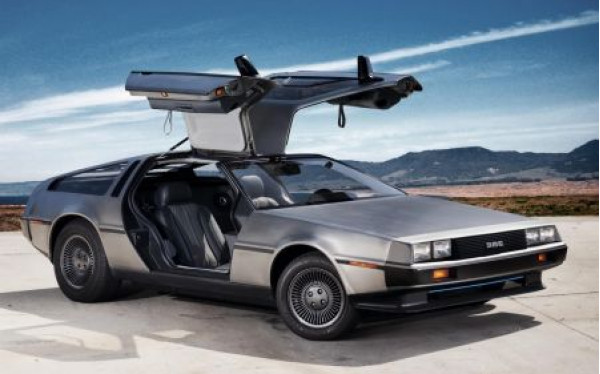 The most popular cars used in movies and TV series img