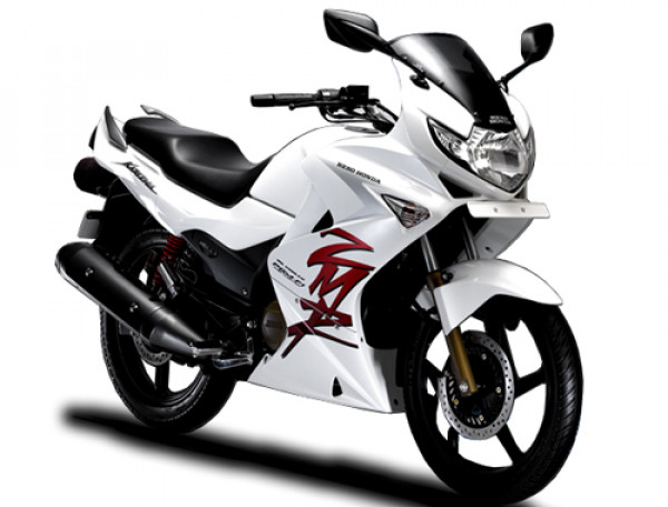 Top 10 bikes expected to do well in 2014   CarTrade.com