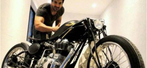 Top five Bollywood Celeb bikes | CarTrade.com