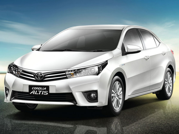 Toyota to launch New Corolla Altis in May 2014 | CarTrade.com