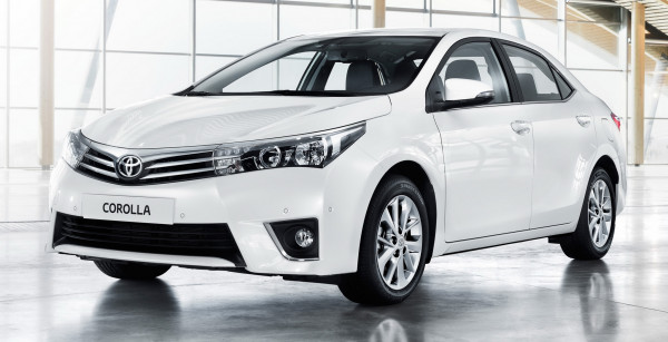 Next generation Toyota Corolla to feature in India by 2014 | CarTrade.com