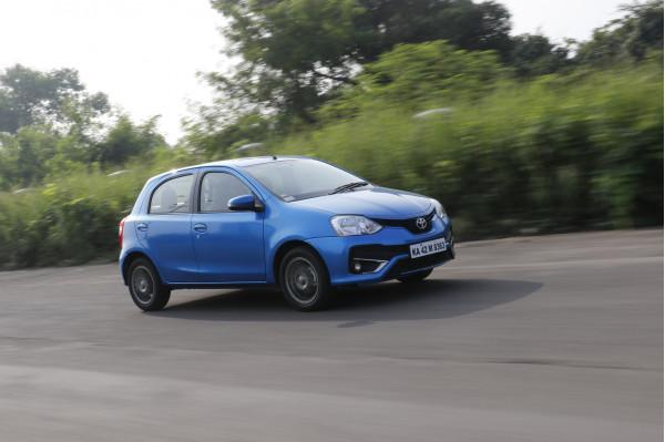 Toyota Etios Liva Expert Review, Etios Liva Road Test - 206742 | CarTrade
