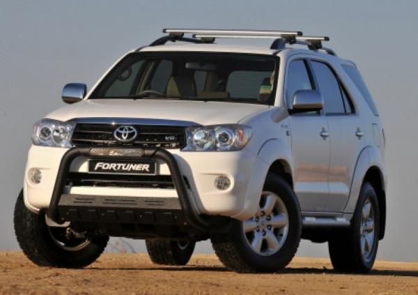 Toyota Kirloskar Motor marks a 5 per cent fall in September 2012   CarTrade.com