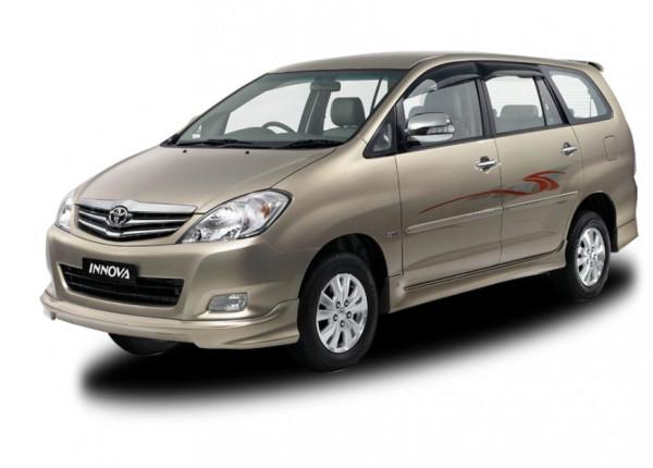 How about a Mini Toyota Innova for India | CarTrade.com