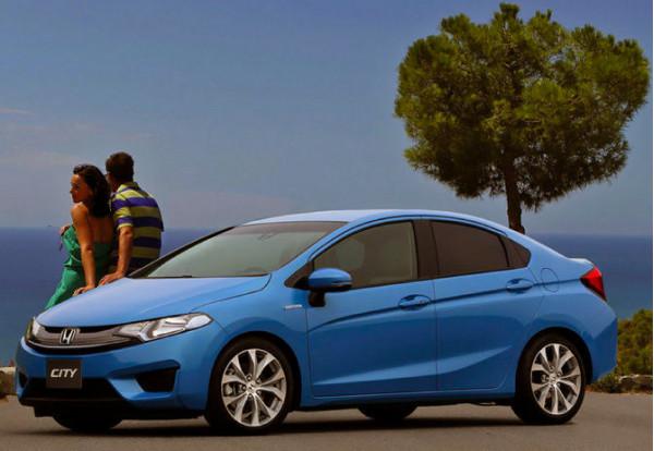 Upcoming Honda City expected to take sedan segment by storm | CarTrade.com