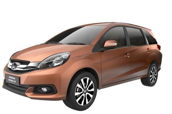 Upcoming Honda Mobilio - launch next week amid monsoons   CarTrade.com