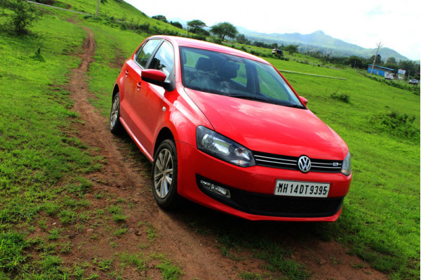 VW Polo GT TDI, GT TSI and Cross Polo facelifts to go on sale around festive season | CarTrade.com