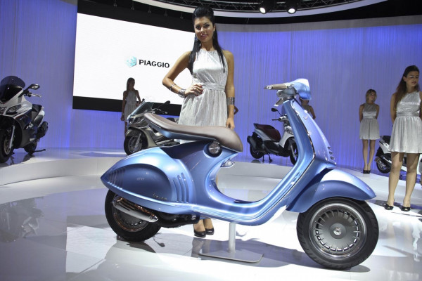 vespa 946 india launch - photo #25