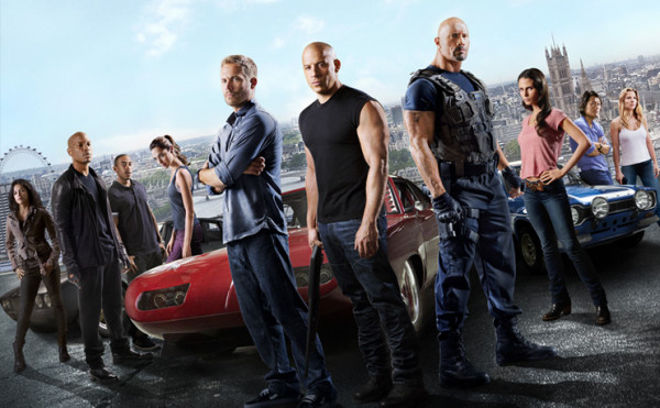 Vin Diesel returns in Fast & Furious 6 with a bang | CarTrade.com