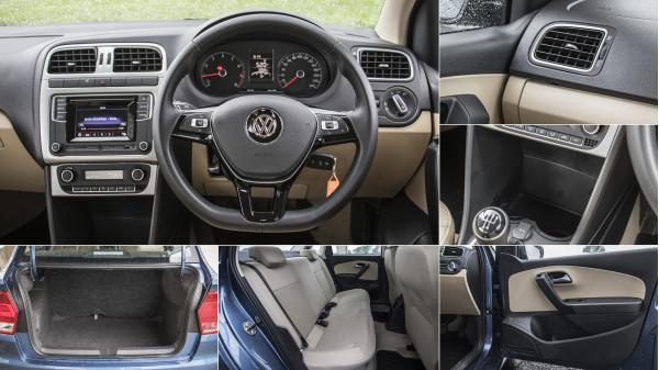 Volkswagen Ameo Vs Honda Amaze – Comparison Test