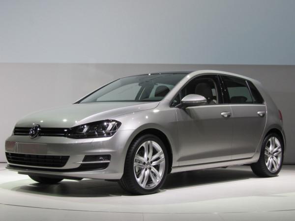 Volkswagen rolled out 30 millionth unit of Volkswagen Golf | CarTrade.com