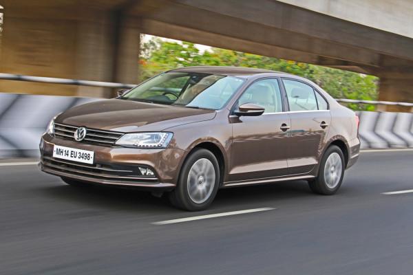 Volkswagen Jetta 2.0L TDI DSG Review - CarTrade