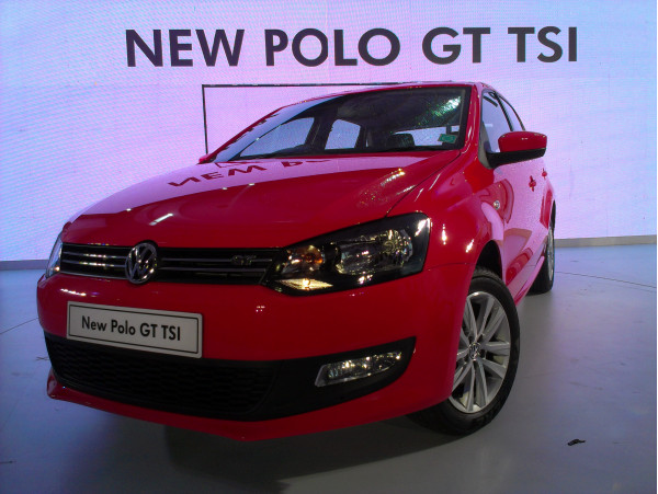 Volkswagen Polo GT TSI - Redefines performance with efficiency | CarTrade.com