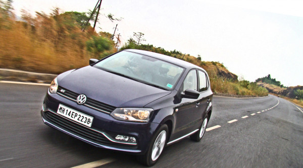 Volkswagen Polo Expert Review, Polo Road Test - 206012 | CarTrade