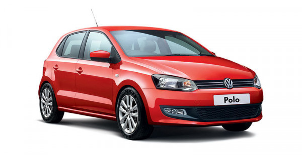 2014 Volkswagen Polo coming on July 15th | CarTrade.com
