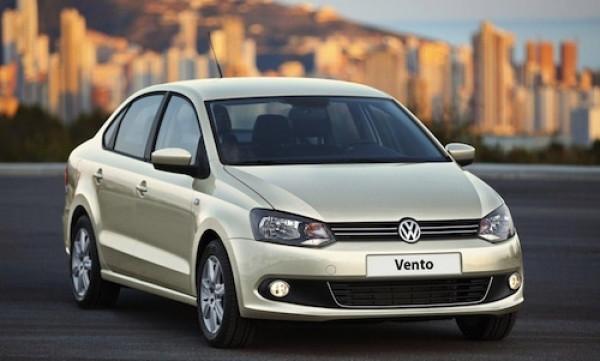 Honda Amaze Vs Volkswagen Vento.