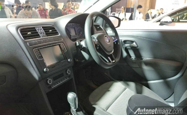 Volkswagen Polo VRS