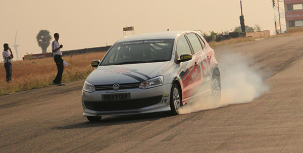 Volkswagen Polo using motor sports to connect with Indian customers | CarTrade.com