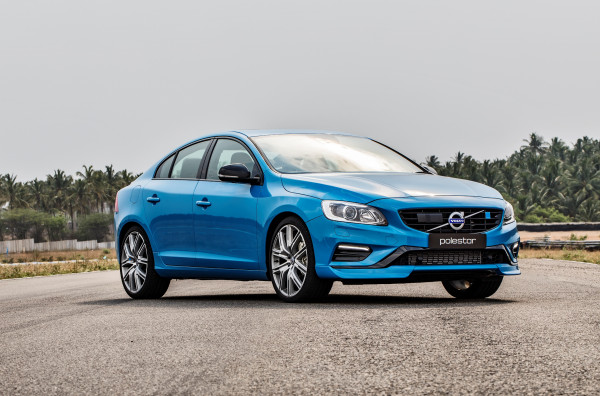 Volvo S60 Polestar Review - CarTrade