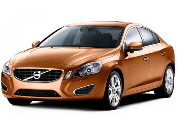Volvo Auto aims at 15 per cent share in Indian luxury car market | CarTrade.com