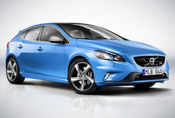 Volvo Auto India pushes the launch of its V40 crossover till June 2013   CarTrade.com