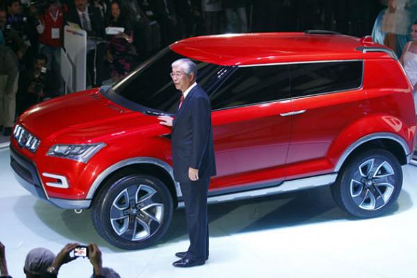 Will Maruti Suzuki XA Alpha threaten Ford EcoSport, Renault Duster and Nissan Terrano?  | CarTrade.com