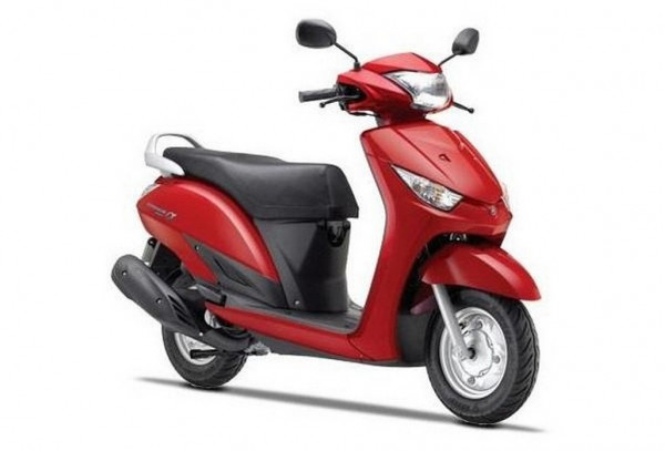 Yamaha silently recalls Alpha scooter for engine issues | CarTrade.com