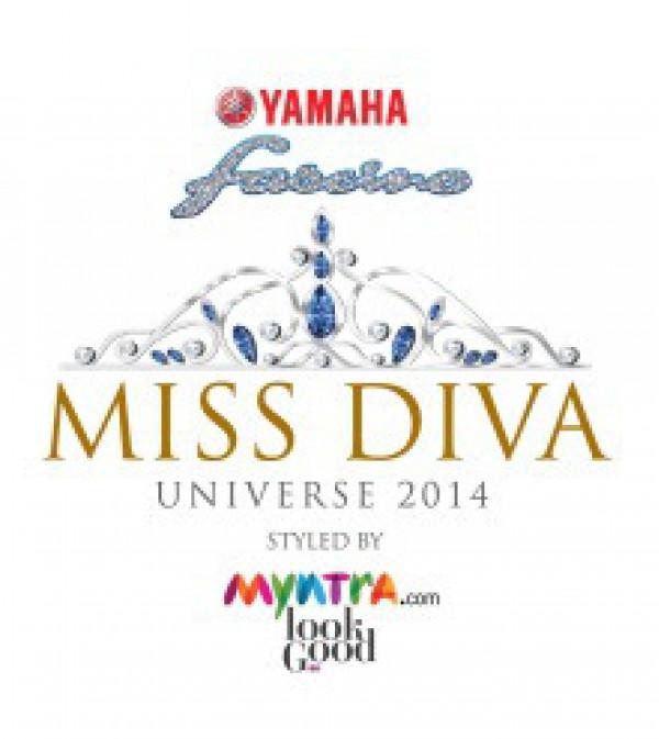 Yamaha Fascino Miss Diva Universe 2014 pageant kicks-off as TV series | CarTrade.com