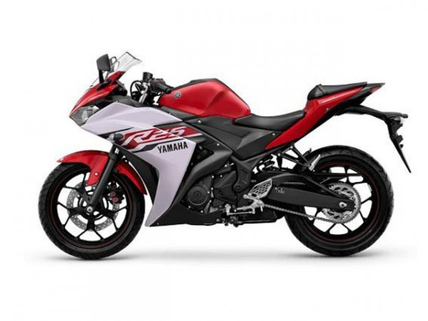 Yamaha R25 set to be exported in 30 countries | CarTrade.com