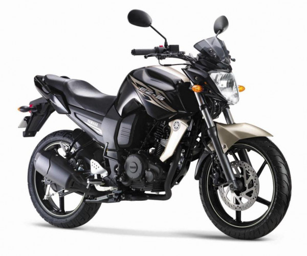 Yamaha spices up FZ series and Fazer with 9 new colors | CarTrade.com