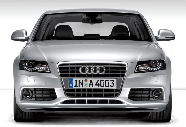 Next-generation Audi A4 coming next year | CarTrade.com