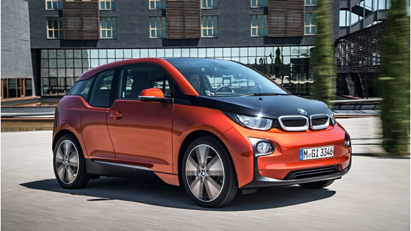BMW i3 claims the 2015 Green Car of the Year Award | CarTrade.com