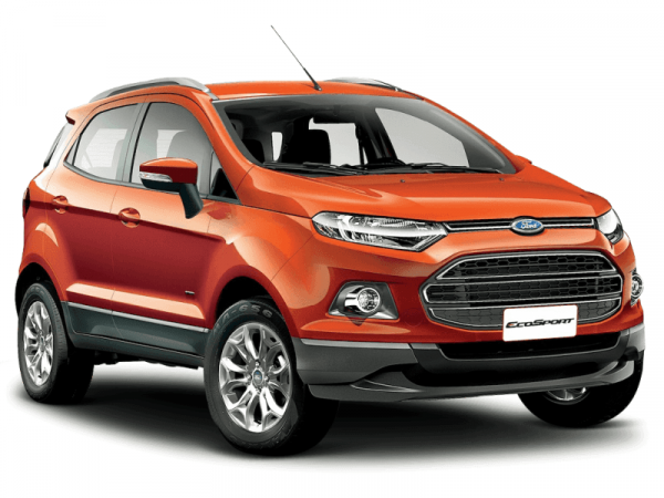2016 ford ecosport likely to be launched before christmas cartrade. Black Bedroom Furniture Sets. Home Design Ideas