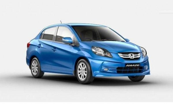 Honda Amaze CNG coming soon | CarTrade.com