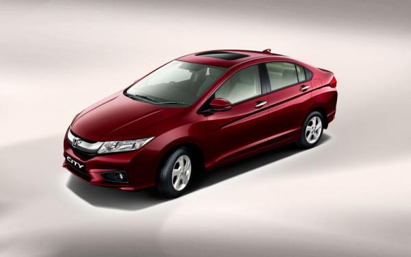 The Most Popular Honda City Variants in India | CarTrade.com